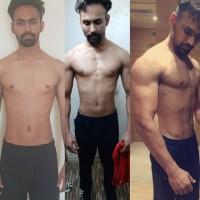 Gurman Sandhu Sports Fitness Trainer