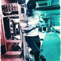 Rahul Kanubhai Parmar Sports Fitness Trainer