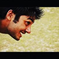 Shaaz Ahmad Sports Fitness Trainer