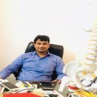 Amit Kumar Physiotherapist