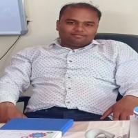 Pavan Singhal Physiotherapist