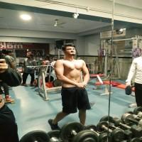 Abhinav Prashar Sports Fitness Trainer