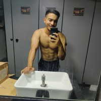 Sukhvinder Singh Sports Fitness Trainer