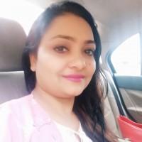 Shalmali Sharma Sports Nutritionist