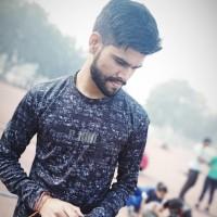 Akshay Vaidwan Athlete