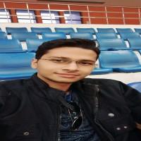 Ravi Deo Athlete