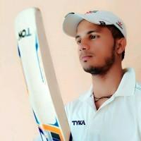 Vijay Singh Athlete