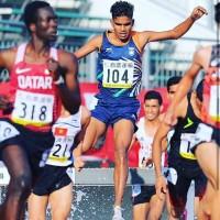Raghav Raghav Athlete