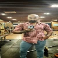 Saikat Das Sports Fitness Trainer
