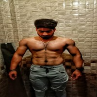 Ajeet Soni Sports Fitness Trainer
