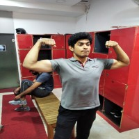 Shivam Seth Sports Fitness Trainer
