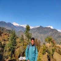 Amit Shukla Athlete