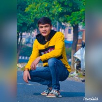 Naman Bhattrai Athlete