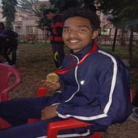 Shubham Verma Athlete
