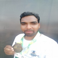 Devanand Ratnakar Athlete