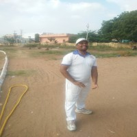 Peddasettypalle Praveensampath Coach