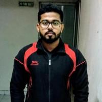 Abinash Satapathy Sports Fitness Trainer