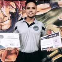 Pratik Santosh Mane Sports Fitness Trainer