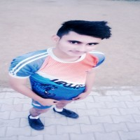 Chand Panwar Athlete