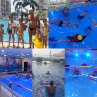 Kolkata Newtown Soumen Swimming Coaching And Private swimming coach supplier Academy