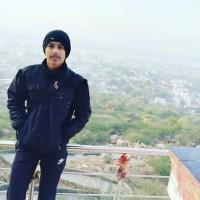 Khushal Rao Athlete