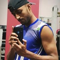 Piyush Badkur Athlete