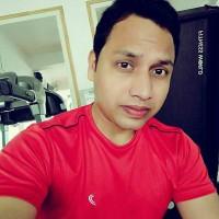 Atul Verma Sports Fitness Trainer
