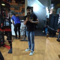 Manish Kumar Sports Fitness Trainer
