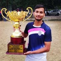 Sandeeep Singh Coach