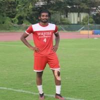 Athul Unnikrishnan Athlete