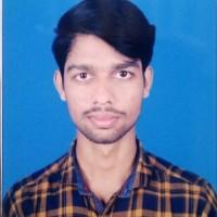 Shubham Rajesh Maurya Athlete