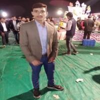 Krishan Yadav Athlete