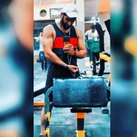 Kuldeep Singh Sports Fitness Trainer
