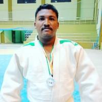 Parshuram Narayan Chaudhari Athlete