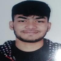 Nitin Kashyap Athlete