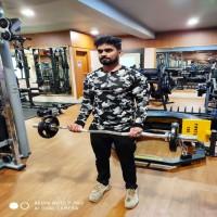 Rubanbabu Babu Sports Fitness Trainer