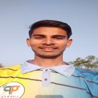 Ravindra Ramesh Vetal Athlete