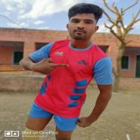 Ajeet Singh Hudda Athlete