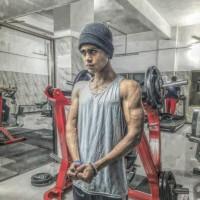 Abhi Sutaria Sports Fitness Trainer