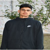 Shah Huzaib Athlete