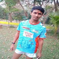 Rishabh Singh Athlete