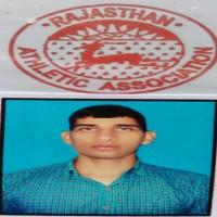 Prathvi Singh Athlete