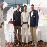 Ekansh Gupta Athlete