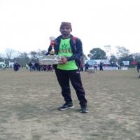 Ankush Kumar Athlete