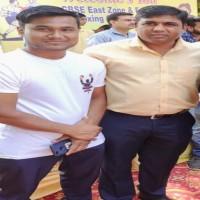 Vishal Mishra Coach