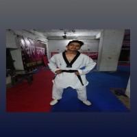 Arjun Singh Yadav Athlete