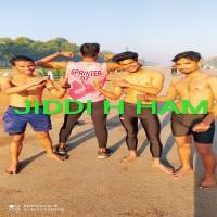 Bablu Yadav Athlete