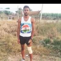 Tejpal Singh Athlete