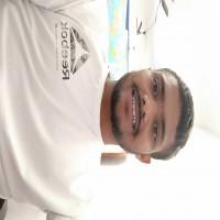Bhola Kumar Athlete