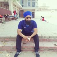 Labhjeet Singh Deol Coach